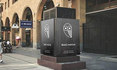 BooCreative